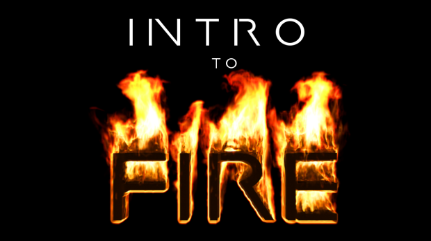 Introduction to Fire in Blender – Jonathan Lampel CG Artist